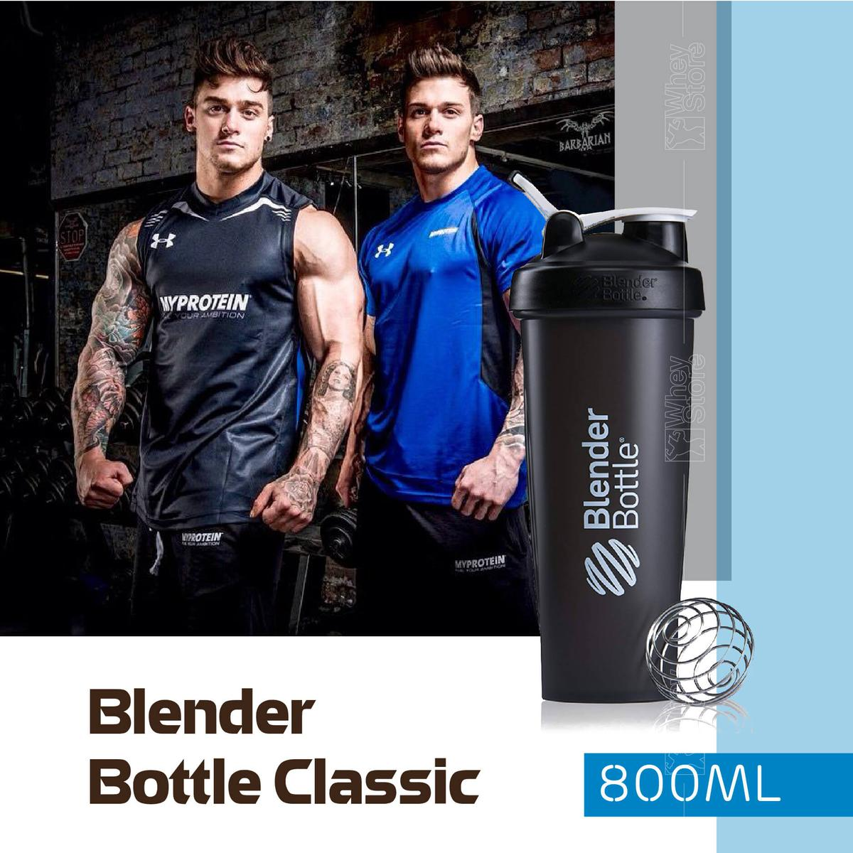 Blender Bottle Classic 800ml