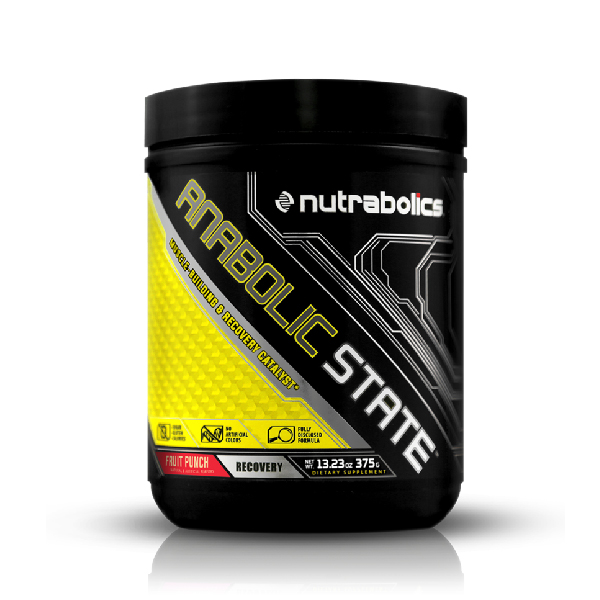 Anabolic State BCAA 30 servings