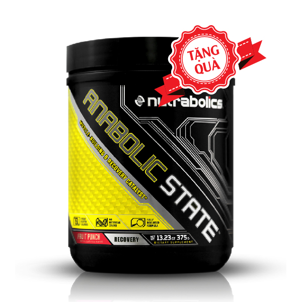 Anabolic State 70 servings