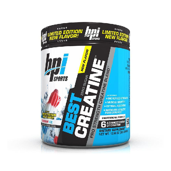 Best Creatine 50 servings