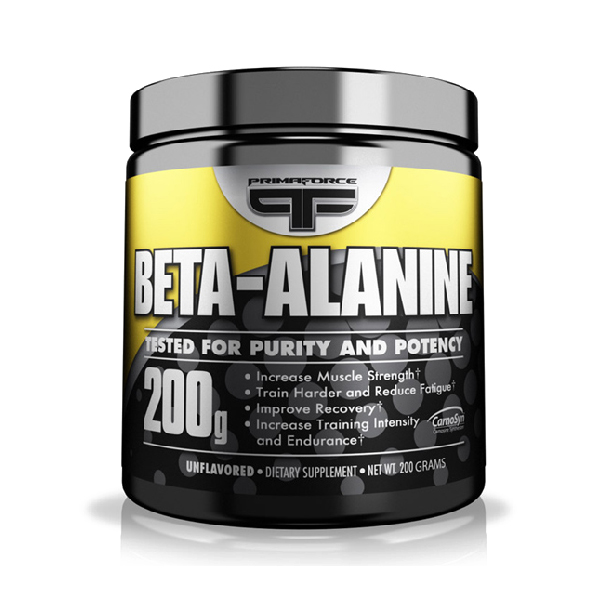 Beta Alanine Primaforce 200g