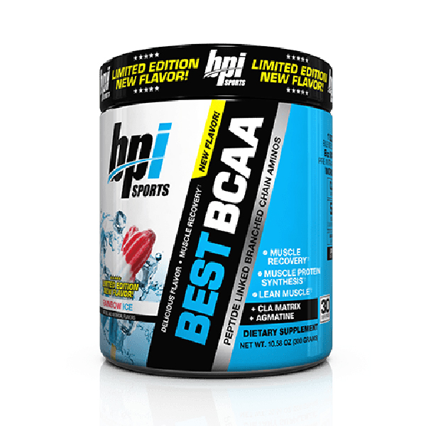 BPI Sports Best BCAA 30 Servings