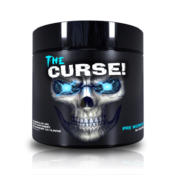 CobraLab The Curse 50 servings