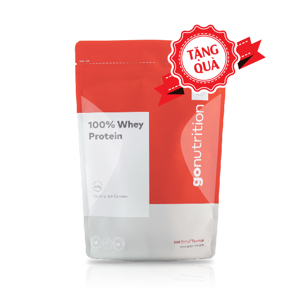 GN™ Whey protein isolate 90 2.5kg