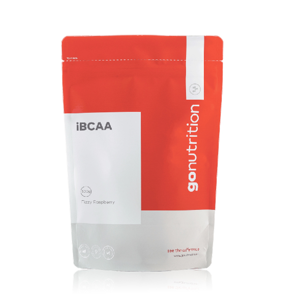 iBcaa GoNutrition 500g (100 serving)