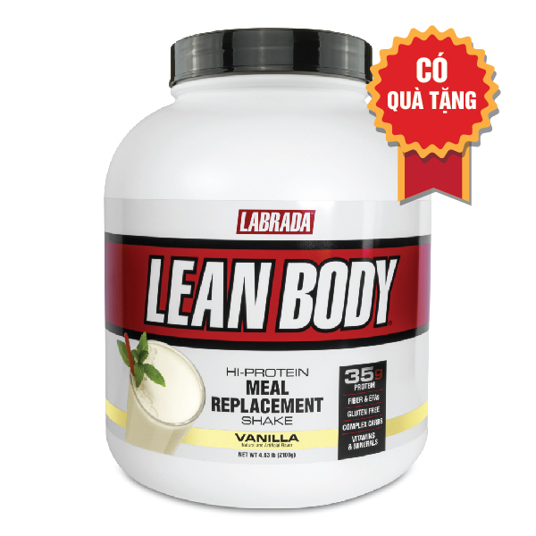 Labrada Lean Body 30 servings