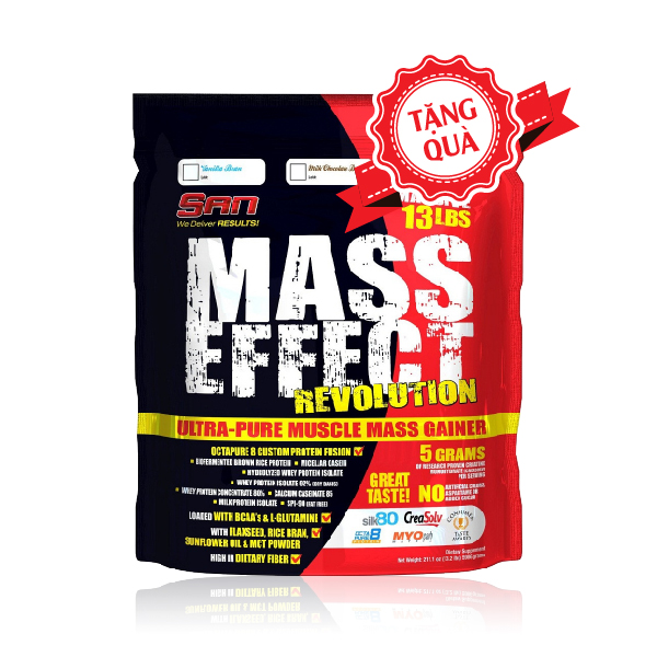 Mass Effect Revolution 13 lbs (5.9kg)