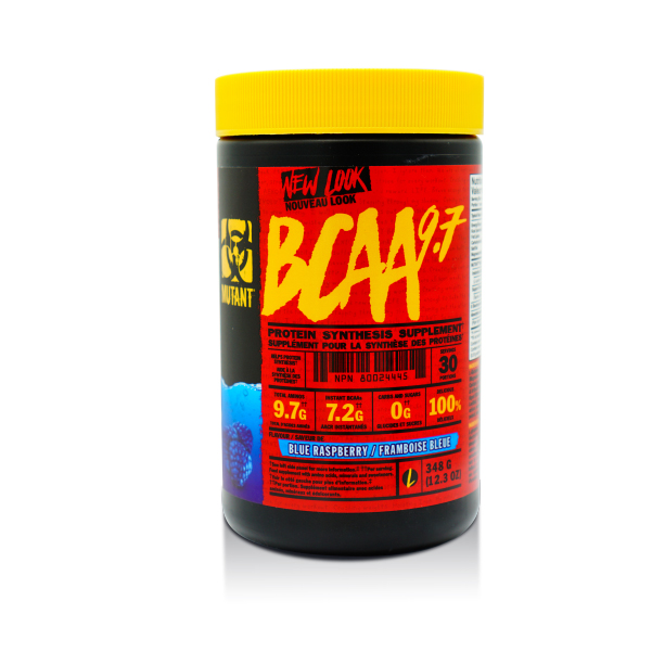 Mutant BCAA 30 servings