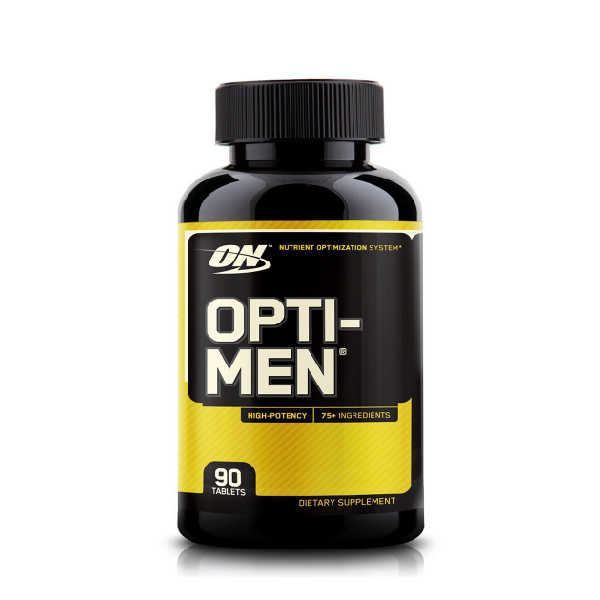 ON Opti Men 90 Viên