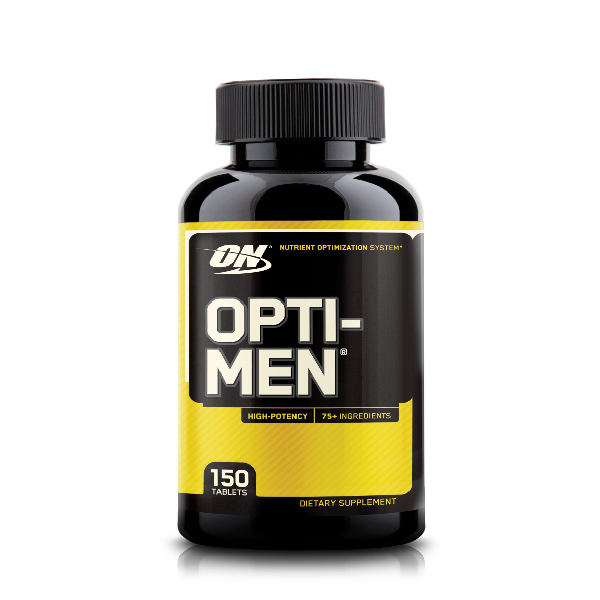 ON Opti-Men 150 Viên