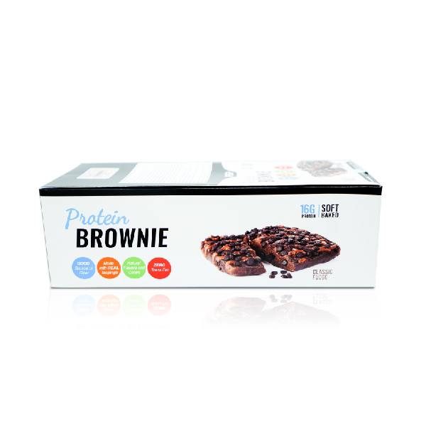 RSP Bar Protein Browie