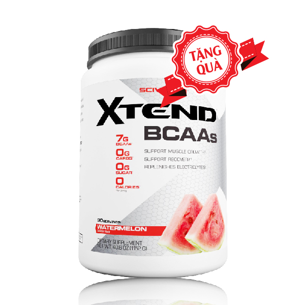 Scivation Xtend BCAA 90 servings