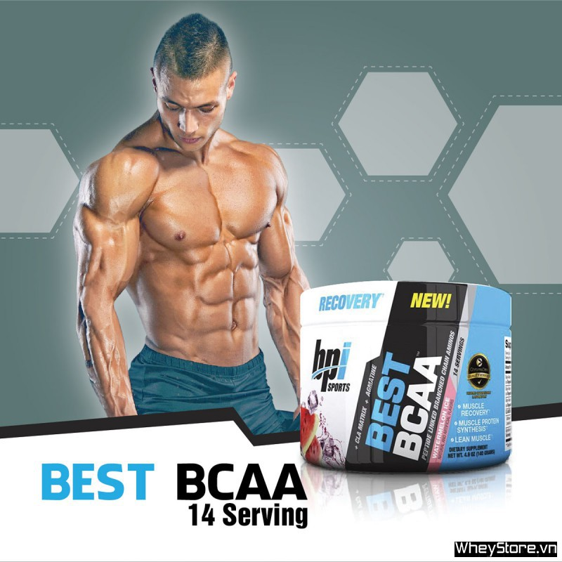Best BCAA 14 servings