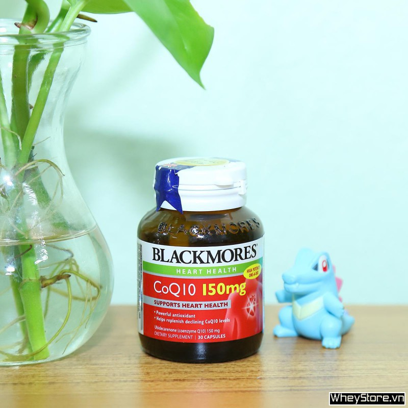Blackmores Co Q10 150mg - 30 viên