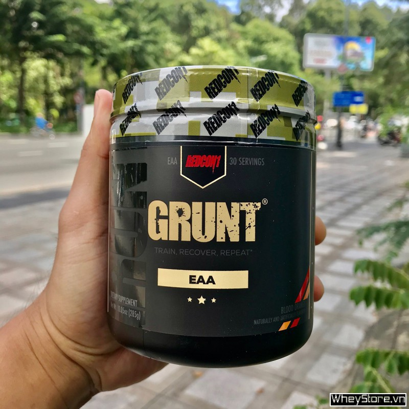 Redcon1 Grunt EAA 30 servings