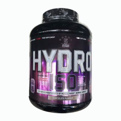 Hydro Iso 2kg