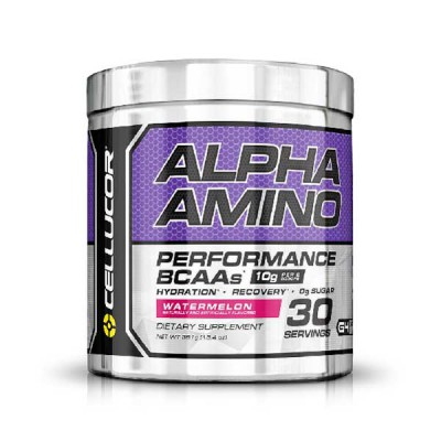 Alpha Amino 30 serving