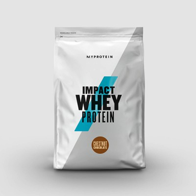 Impact whey protein 1kg 44 servings