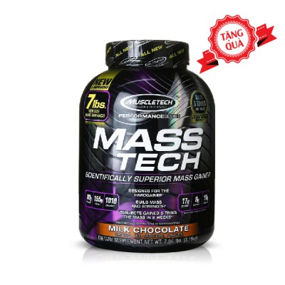 MuscleTech Mass Tech 7lbs