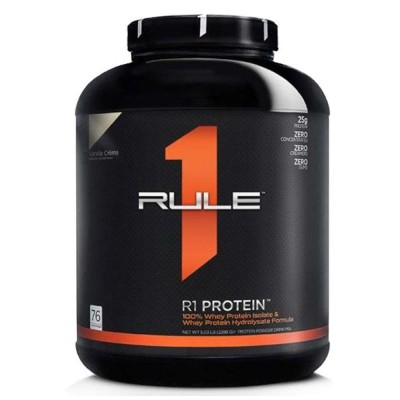 Rule1 Protein 5lbs